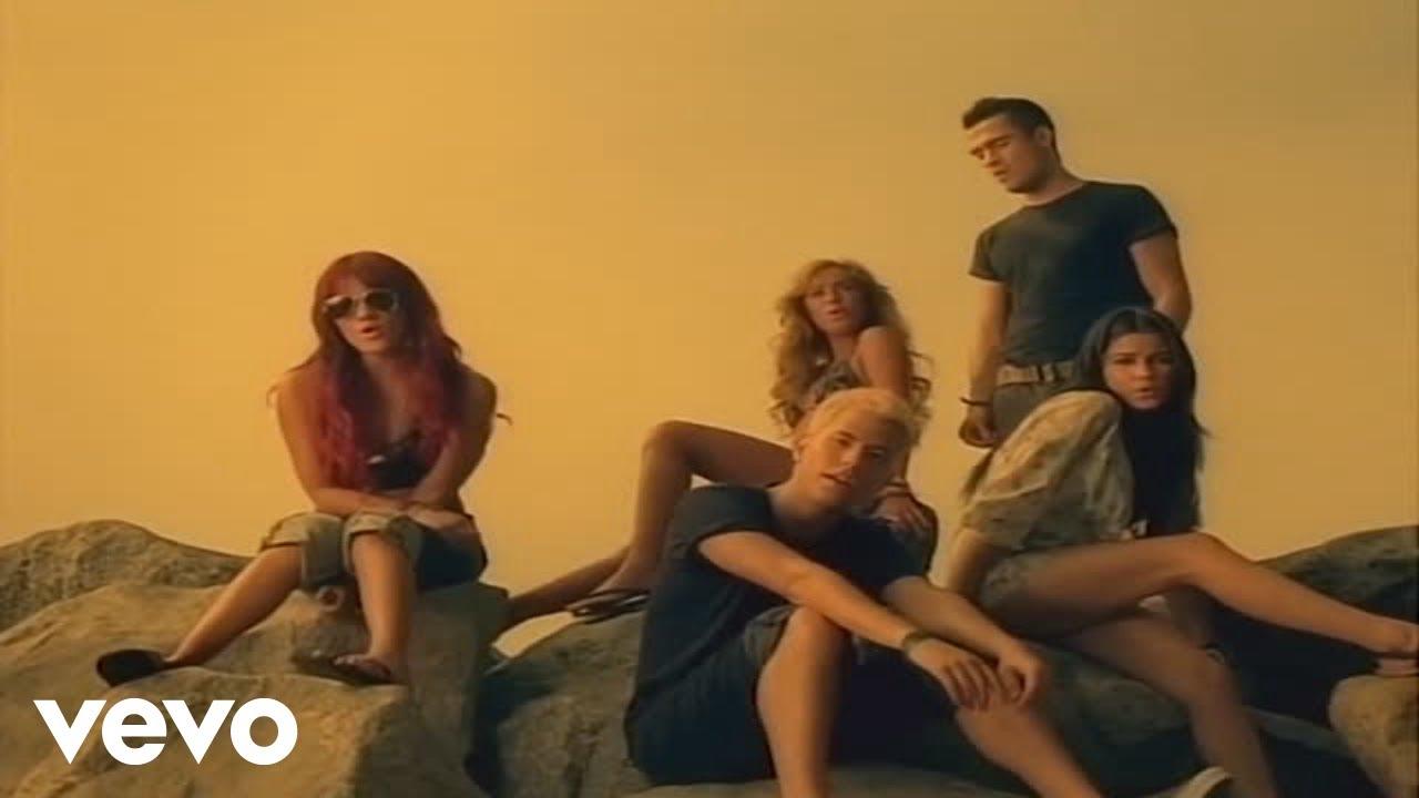 Download RBD - Tu Amor