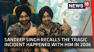 Soorma   Sandeep Singh, Diljit Dosanjh on Tragedy That Changed the Life of the Former Hockey Captain