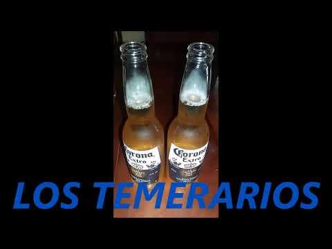 LOS TEMERARIOS, PURAS PA PISTEAR CON SONIDO SIGNO