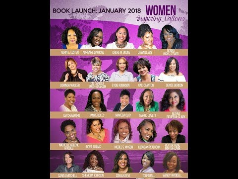 Women Inspiring Nations Co-Authors