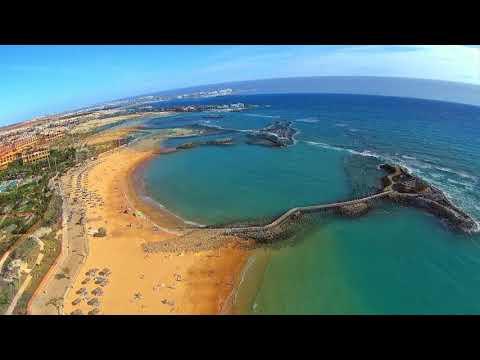 VSC - Costa de Antigua y Caleta de Fuste - Fuerteventura HD
