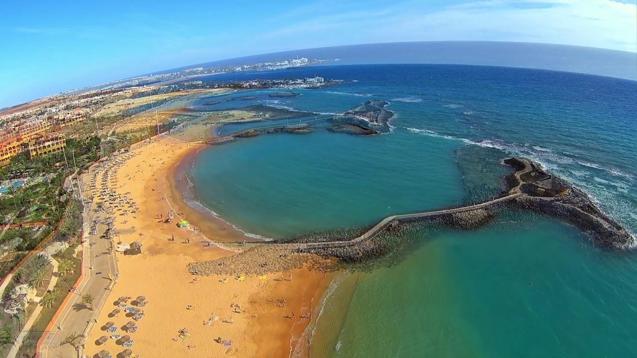 Fuerteventura Antigua