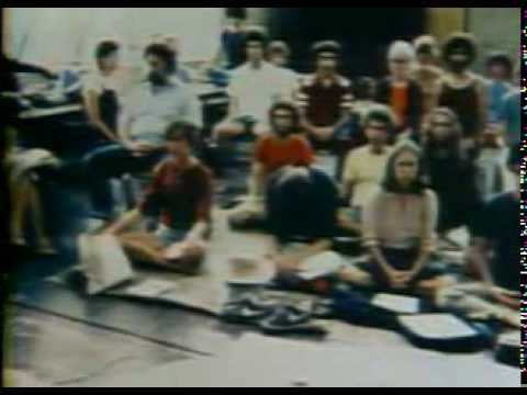 No More to Say & Nothing to Weep For: An Elegy for Allen Ginsberg (FULL MOVIE)