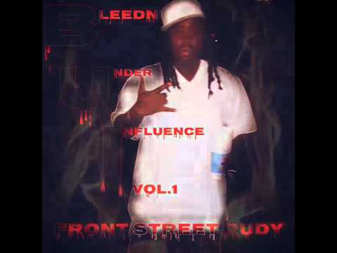 """Front Street Rudy """"Wit it"""""""