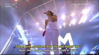 Gambar cover Rude - Magic (Tradução) Rock in Rio 2015