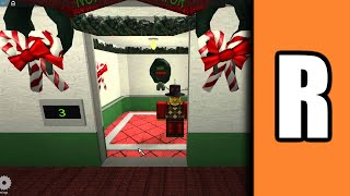 Giftsplosion 2015: Our Journey [A ROBLOX Review]