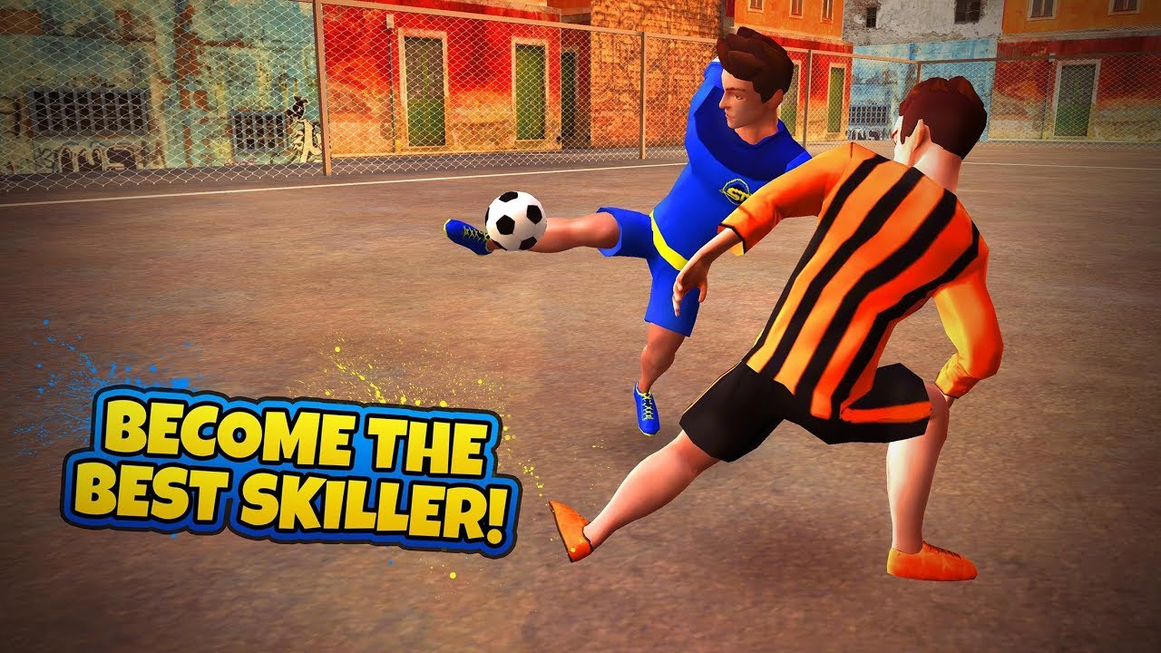 Top Game Football for Android v1 | Cong Hoan DLS