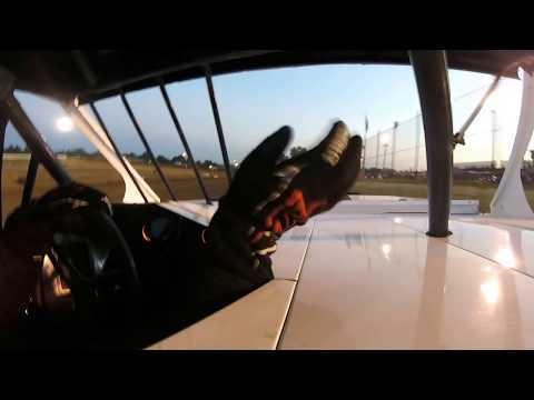 Nevada Speedway 9-23-17 B-Mod Hot Laps GoPro on-board