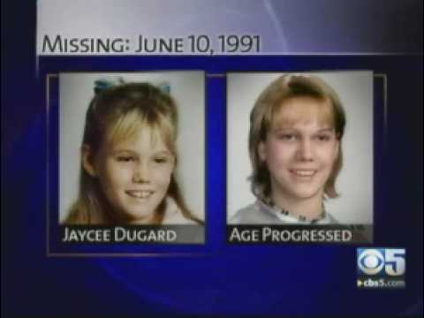 Kidnapped~Jaycee Dugard Turns Up Alive 18 Years Later