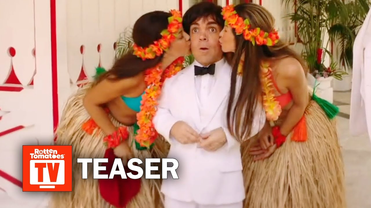 Download My Dinner with Hervé Teaser Trailer #1 (2018)   Rotten Tomatoes TV