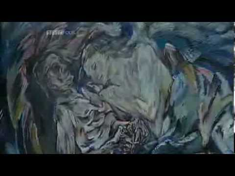 2/2 Masterpieces of Vienna - The Tempest : Kokoschka
