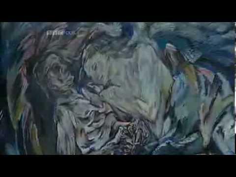 2/2 Masterpieces of Vienna - The Tempest : Kokoschka