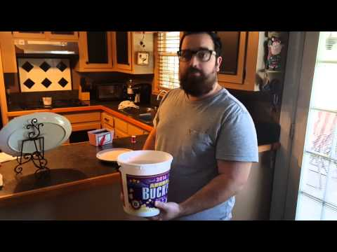 Carmike Cinema Annual Popcorn Bucket Commercial