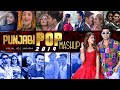 Gambar cover Punjabi POP MASHUP 2019 | Best Punjabi Pop Song Mashup | DEBB | VDJ Jakaria