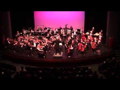 "Dvorak's ""New World Symphony"""