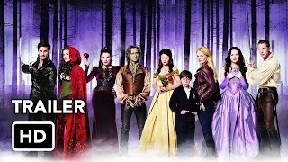 "Once Upon a Time ""100 Episodes"" Trailer (HD)"