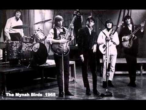 The Mynah Birds  -  It's My Time   w)Rick James & Neil Young