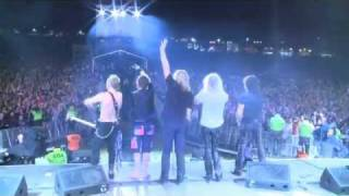 Watch Def Leppard Its All About Believin video