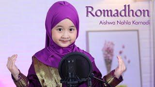 ROMADHON    - AISHWA NAHLA KARNADI