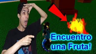 En busca de una Devil Fruit! (Parte 1) | Roblox: One Piece Pirates Wrath