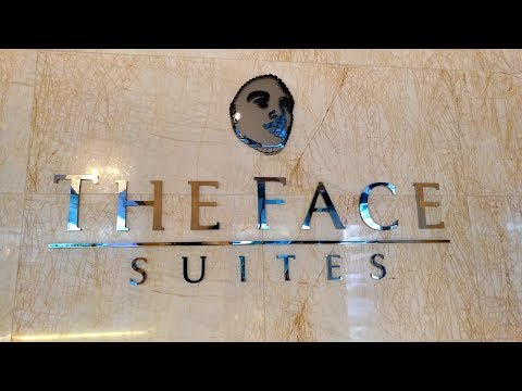 Kuala Lumpur Hotels - The FACE Suites Kuala Lumpur
