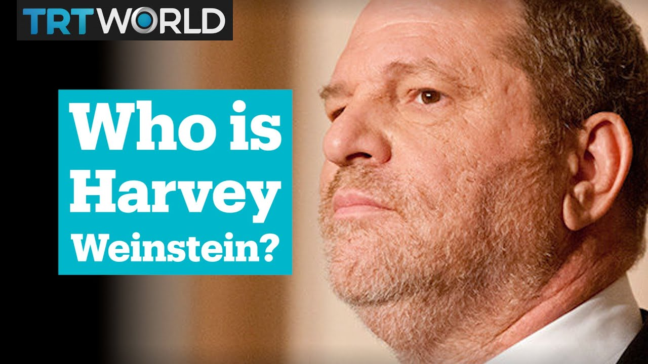 Harvey Weinstein Is Gone, but Hollywood Is Still a Man's World