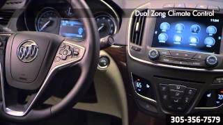 New 2015 Buick Regal Miami, Pembroke Pines, Ft Lauderdale, FL Lehman Buick GMC Miami FL Dade-County