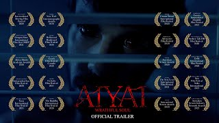 AIYAI: A Wrathful Soul OFFICIAL Trailer [HD]
