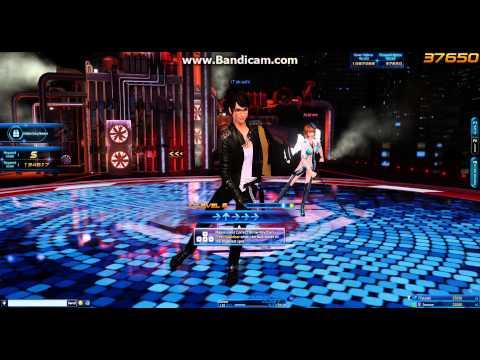 Music Man Online (Gameplay) - Dance