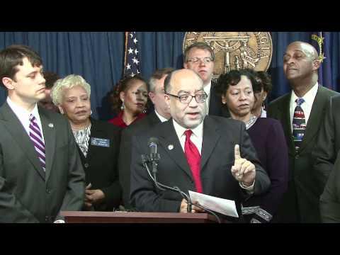 Senate Democratic Caucus on HOPE Reform - 02.28.2011