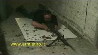 Fn Mag calibro 7,62 Nato