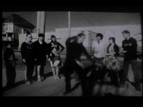 The Street Dance