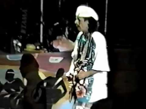 Carlos Santana Bumpin' On Sunset: Watermelon Man
