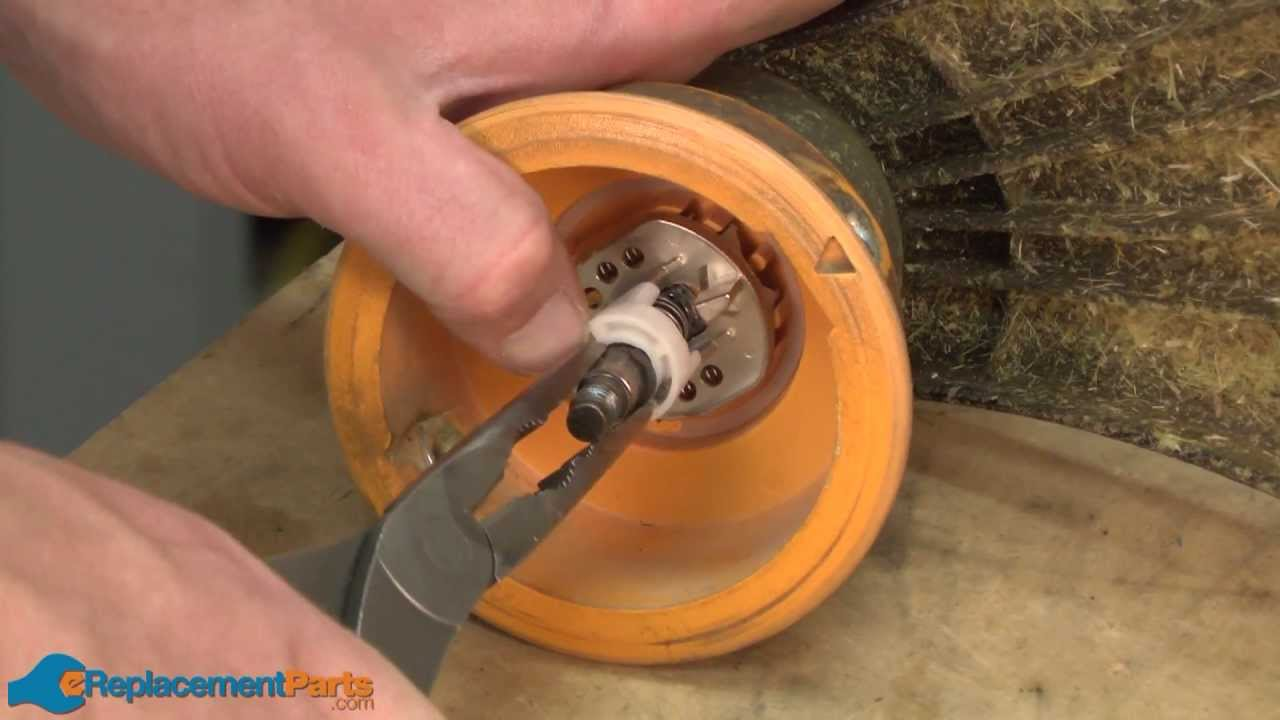 How To Replace The Plunger On A Ryobi 132r String Trimmer Part