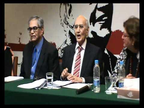 Faiz - Mushtaq Ahmad Yusufi on Faiz Ahmed Faiz (Hillarious)