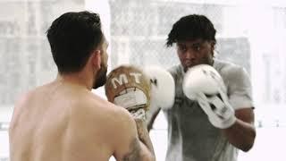 "Jalin ""The Tarantula"" Turner - UFC 236 Fight Camp Promo"