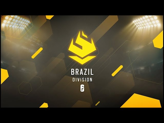 R6 LATAM - BRAZIL DIVISION - STAGE 2 - DAY 6