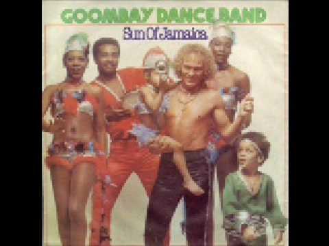 Goombay Dance Band - BARBADOS
