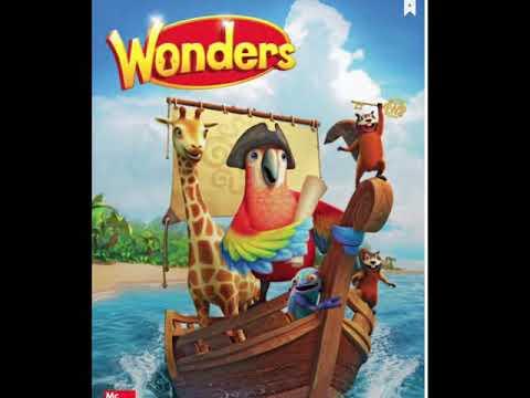 Wonders Unit 5 Week 5 Building Bridges