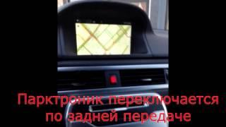 Android в Volvo XC-70