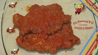 203 - Braciole in salsa...una grande rivalsa! (secondo piatto a base di carne ricetta classica)