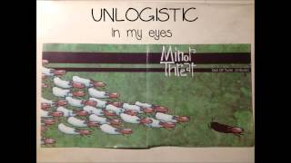 UNLOGISTIC - In my eyes