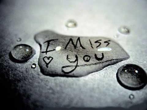 I Miss You أشتقتلك أنا Youtube