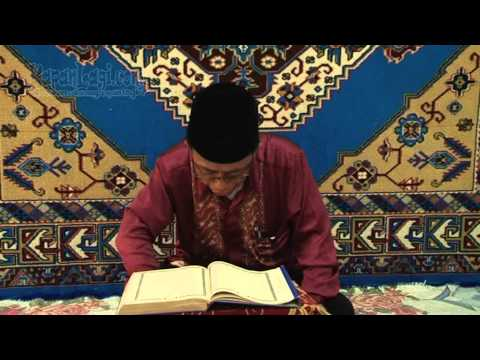 Surat Al-Baqoroh 183-185 Bersama Ustad Syaifuddin