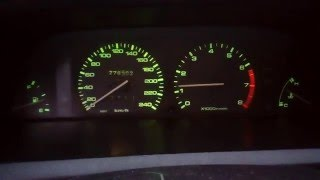 Mazda 323 bg не набирает обороты
