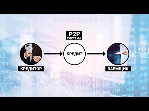 История кредитования в россие