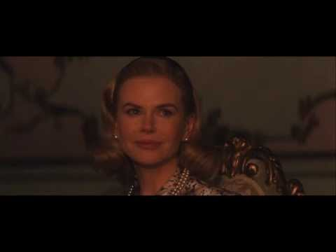 GRACE OF MONACO: clip - Hitchcock Offered A Role