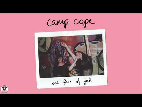 "Camp Cope - ""The Face of God"" (Official Audio)"