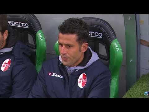 Sassuolo - Bari 2 - 1 - Highlights - TIM Cup 2017/18