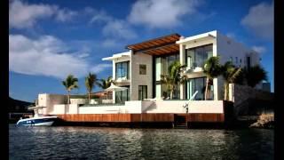 Самые красивые дома мира(, 2016-02-21T14:30:06.000Z)